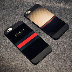 GUCCI iphone7/7plusケース ジャケット iphone8カバー グッチ アイフォン6s プラスカバー ブランド 上品 IPHONE6/7S PLUSハードカバー 男女兼用 カップル 送料無料