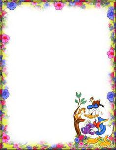 Breifpapier - Disney