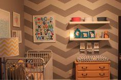 quarto de bebê unissex colorido                                                                                                                                                                                 Mais