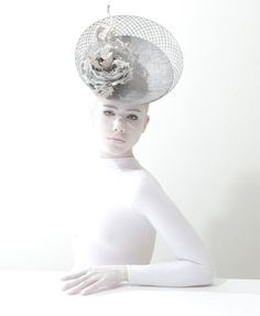 THE HAT GUIDE  From a day at the races to weddings and garden parties, it's officially the season of the hat. And whether you're a first-time buyer or are looking to go more directional with your headpiece, we've consulted our top milliners Philip Treacy, Vivien Sheriff and Jane Taylor for their top tips to help you get a head-start on the season…  Read the full story - http://www.harrods.com/style-insider/news/ss14/the-hat-guide