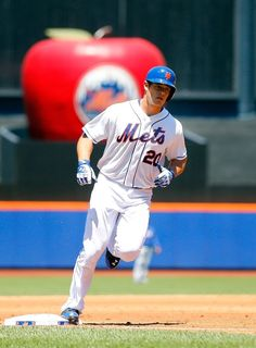 Anthony Recker, New York Mets