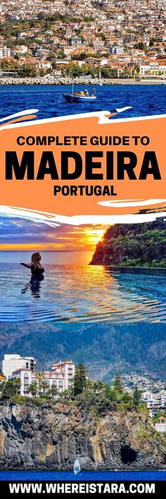The Portuguese island of Madeira is one of my favourite places in the world. In this post I give you a 4 day Madeira itinerary, a guide to the best Madeira day tours, where to stay in Madeira and why I'll always love Madeira. From whale watching catamaran trips to levada hikes, food tours of Funchal and much much more, we've got you covered. You'll be chowing down on bolo do caco and sipping on poncha in no time.