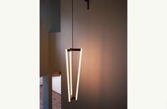 I want to hang this pendant by #MichaelAnastassiades somewhere, anywhere.
