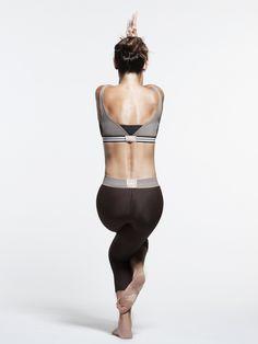 Olympia Activewear // Sparta Bra