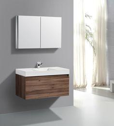 Modern Bathroom Vanities Miami Fl azzurra metropolis 11 vanity set | layers project | pinterest