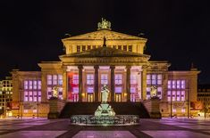Wikipedia picture of the day on July Konzerthaus Berlin, a concert hall located on the Gendarmenmarkt square, center of Berlin, Germany. The Neoclassical building is one of the major works of. Childrens Playhouse, Build A Playhouse, Types Of Planning, Outdoor Sheds, July 7, Image Of The Day, Daily Pictures, Photo Search, Neoclassical