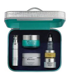 An Elemis Christmas Gift - Pro-Collagen Jewels Eye Treatment, Anti Aging Treatments, Natural Essential Oils, Natural Oils, Active Design, Moringa Oil, Inspirational Gifts, Good Skin