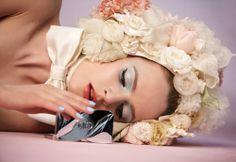 Dior Trianon Spring 2014 Makeup Collection   FashionMention