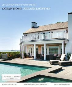 Ocean Home June+July 2015  Platinum List 2015: 100 of the Best Architects, Interior Designers, and more