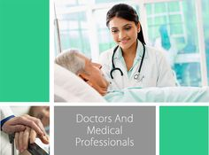 Customized website and digital marketing Solutions for Doctors and Healthcare professionals
