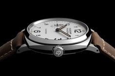 Pre-SIHH 2016 – Panerai Radiomir 1940 3 Days Automatic Acciaio PAM00655 (specs and price)