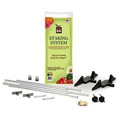 Novelty 81011 Green Staking System RMG4H4E54 E4R46T32540078 ** Continue reading at the image link.