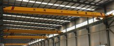 What is an EOT Crane? How is It Used?