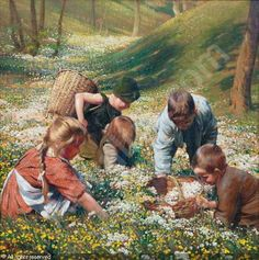 Blog of an Art Admirer: Anton Filkuka (1888-1957) Austrian Artist