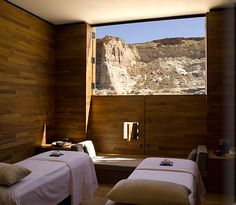 Okay this is actually at Amangiri, 20 minutes north of here, but I still count it as home :)