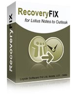 If you want to migrate your emailing platform from Notes to Outlook, you don't need to go here and there. Just pick this outstanding tool, Recoveryfix for Lotus Notes to Outlook for effective conversion of emails and other items from Notes to Outlook. By completely converting NSF files to PST this tool gives the desirable results to the users within minutes. Also, it is handy and user friendly that helps the users to easily use this tool and take the maximum advantage.