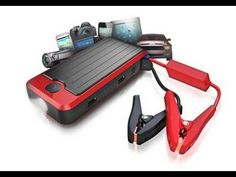 http://www.cheapsure.biz/store/z/5642 ★★ PowerAll GOLIATH Portable Power Bank and Car Jump Starter - 32,000mAh - 800A - 24V Vehicles Diesel RV ★★