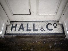 Hall & Co.