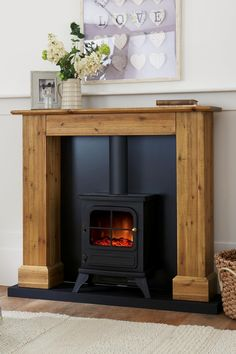 Buy Ashdown Stove Suite from the Next UK online shop