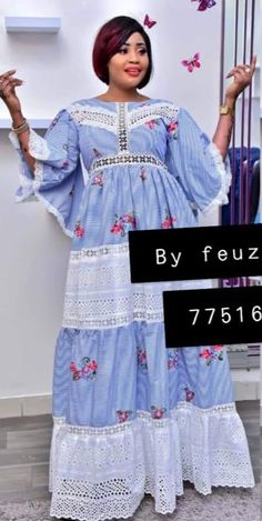 Latest African Fashion Dresses, African Dresses For Women, African Print Fashion, Ankara Dress, African Design, Boutique, Tolu, Fashion Outfits, Chic