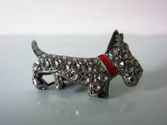Your place to buy and sell all things handmade West Highland, Dog Lover Gifts, Dog Lovers, Wire Haired Dachshund, Dog Pin, Vintage Dog, Scottish Terrier, Scottie Dog, Terrier Dogs