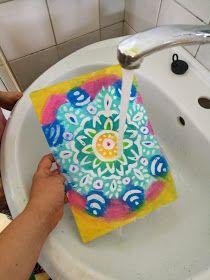 Mandala, Outdoor Blanket, Co Dělat, Activities, Creative, Blog, Diy, Bricolage, Blogging