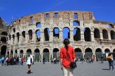 """The """"Top 25″ Best Destinations in the World~ Rome. Italy"""
