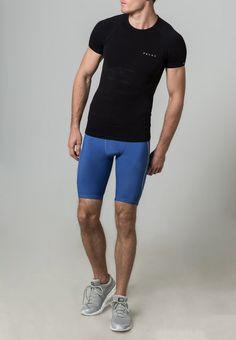 Skins - A200 - Tights - royal blue