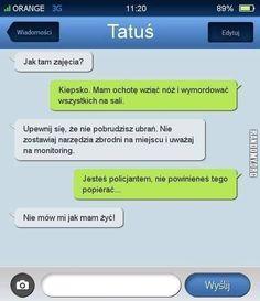 Haha dokładnie...zboczenie zawodowe :D TATA <3