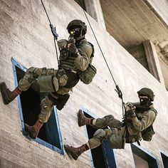 #IDF Special Forces