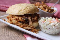 Photo of Grandma's North Carolina Pork Barbecue Pork Roast Recipes, Barbecue Recipes, Grilling Recipes, Meat Recipes, Crockpot Recipes, Cooking Recipes, Vegetarian Grilling, Healthy Grilling, Recipies