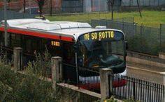 Caos Trasporto pubblico Roma: #Atac una nuova programmazione (leggi tagli) degli orari dei bus Come annunciato da Enrico Stefàno ad agosto, parte da domani l'orario invernale sulla rete Atac con alcuni tagli, in attesa di recuperare vetture funzionanti. Cosa faremo noi (col vostro aiuto) e cos #roma #atac #trasportopubblico