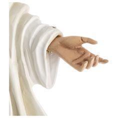 Nossa Senhora Medjugorje fibra vidro 60 cm PARA EXTERIOR | venda online na HOLYART Catholic Altar, Exterior, Religious Pictures, Fiber, Outdoors