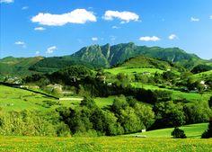 Vía Verde de Arditurri (Comarca de Donostialdea)