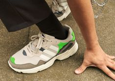 The adidas Yung 96 Is Dropping In Three More Colorways On