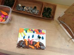 Creating worm habitats using plasticine and natural materials. Classroom Community, Worms, Embedded Image Permalink, Natural Materials, Habitats, Preschool, Plasticine, Earth, Sustainability