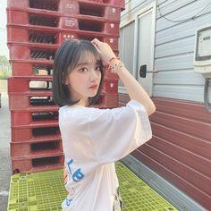 Red Velvet イェリ, Yuri, Eyes On Me, Sakura Miyawaki, Forever Girl, Fandom, Japanese Girl Group, Soyeon, The Wiz