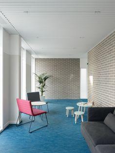 Galería de Losada Serrano   Clínica Dental / Silvosa París Arquitectura - 3