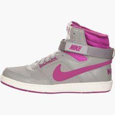 Womens Nike Delta Lite Mid