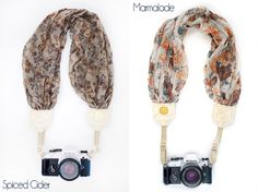 Bloom Theory Camera Straps Review & Giveaway! Mama & Babe Prize Package!