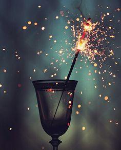 New Year - New Life - New Adventure