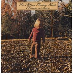 Brothers and Sisters by The Allman Brothers Band (Vinyl 2013 Mercury) New LP #HardRock