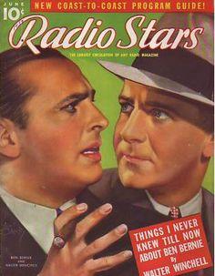 Radio Stars Magazine.