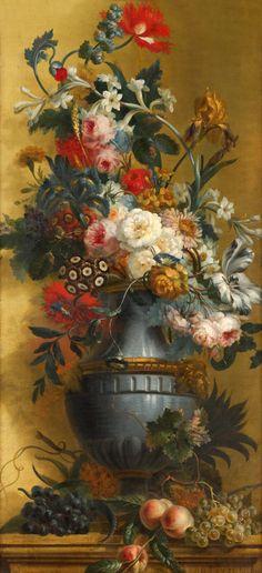 189 Best Floral Fruit Painting Images On Pinterest Flower Art