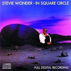 Top 7 Stevie Wonder Songs of the '80s