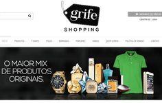 grife shopping é confiável | Confiavel