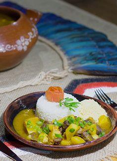 Caribéu, um prato indígena típico do Pantanal