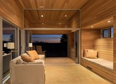 House 22 Spa by MacKay-Lyons Sweetapple