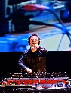 Markus Schulz @World DJ Festival 2011 #MarkusSchulz #WDF #Worlddjfestival #festival #electronic