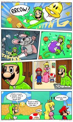Mario humor is humorous Super Mario Bros, Super Mario Memes, Super Mario Kunst, Super Smash Bros Memes, Super Mario Brothers, Mario Kart, Mario And Luigi, Games Memes, Funny Games